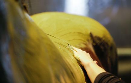 Algothérapie Massages Haras de Malleret